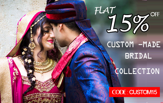 Brridal-lehenga-15%-off-zikimo-fashion2017