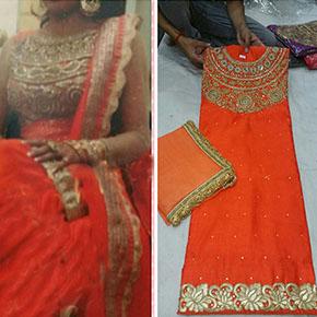 lady-sangeet-partywear-Pujnabi-salwar-kameez-suit1