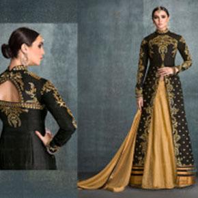 lady-sangeet-partywear-Pujnabi-salwar-kameez-suit4