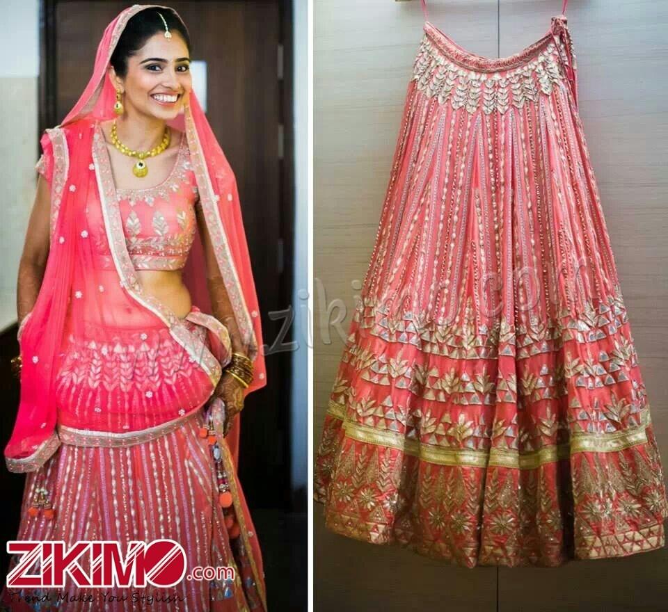 Dress Designer Heena Modi