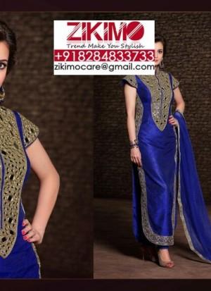 Diya Mirza Galmorous Collection ZKSN9170 (2)