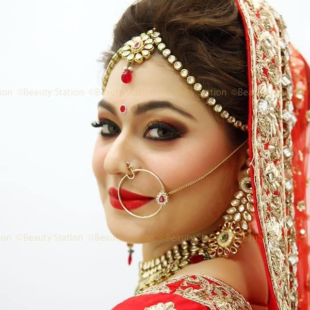 Wedding Bridal Lehenga Online Designer